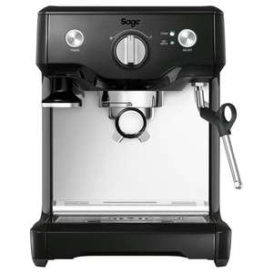 Sage by Heston Blumenthal the Duo Temp Pro Espresso Coffee Machine, Black £279 @ John Lewis