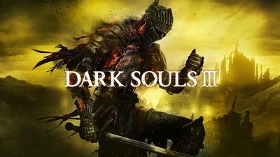 Dark Souls 3 (PC) @ Fanatical 9.59