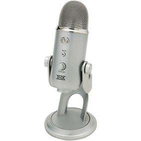 Blue Yeti Desk Top USB Condenser Microphone £59.99 @ Maplin