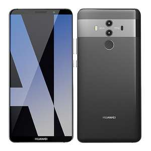 Huawei Mate 10 Pro - Refurbished very good £375.29 @ MusicMagpie