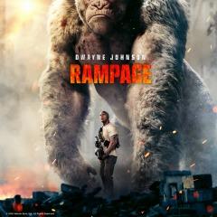Rampage Theme PS4 THEME FREE - PSN STORE