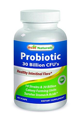 £12.74 for Best Naturals Probiotic