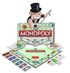 Monopoly board game Sainsbury's £13.33
