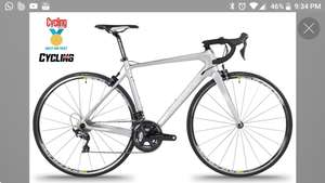 Ribble R872 ultegra at Ribble Cycles for £1199