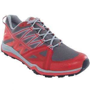 The North Face Mens Hedgehog Fastpack Lite II GTX Shoe from Cotswold Outdoor £55