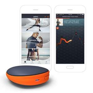 Activ5 Portable Strength Training Device and Coaching App £95.96 @ Amazon