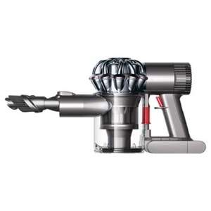 Dyson V6 Trigger Cordless Handheld Vacuum Cleaner £99 @ Tesco plus many others eg Small ball animal £229, V8 absolute £299