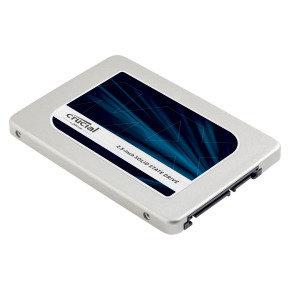 Crucial MX500 1TB SSD £206.78 Ebuyer