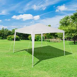 Gazebo Party Tent - 2.9 x 2.9mtr - £15.99 at Euro Car Parts