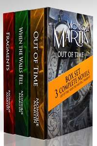 Out of Time Series Box Set (Books 1-3) (Out Of Time Box Set) Free Kindle Edition Amazon
