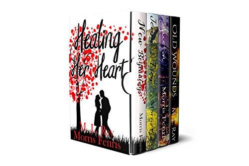 Healing Her Heart Box Set Free Kindle Edition - Amazon