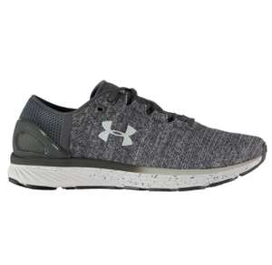 Under Armour Charged Bandit 3 Mens Running Shoes £40 + £4.99 delivery at Sports Direct