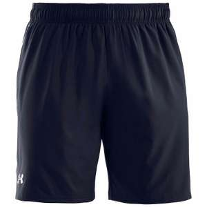 "Under Armour Mens 8"" Mirage Shorts Navy Blue £10  +£2 c&c / +£3.50 del - John Lewis"