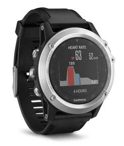 Garmin Fenix 3 HR Smartwatch - £250.35 Amazon Italy