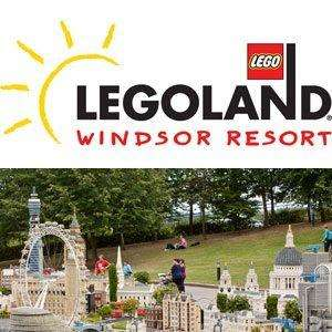 Legoland Tickets + Hotel Stay w/ Free parking, Gym/ Pool & more from £25pp @ Budget Family Breaks (Based on a family 4)