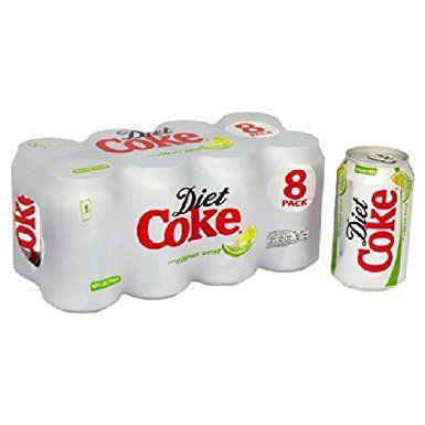 Diet coke citrus 8 pack reduced to 50p sainsburys instore