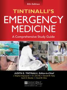 FREE Video (Tintinalli's Emergency Medicine)