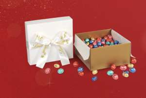 1.5kg LINDOR Mini Easter Egg Assortment  £26.45 delivered @ Lindt