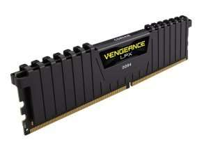 Corsair Vengeance LPX 16GB PC4-24000 3000MHz DDR4 RAM (1x 16GB) £149.98 @ Ebuyer