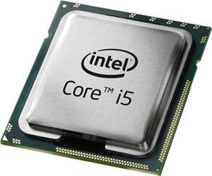 Intel Core i5-7500 (3.40Ghz) LGA 1151 £105 @ CEX