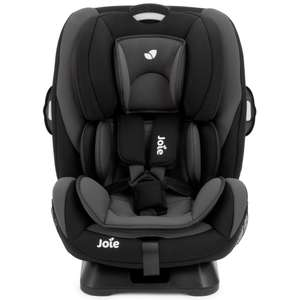 Joie Every Stage Group 0+/1/2/3 Car Seat Two Tone Black / Salsa Red £160 @ Halfords