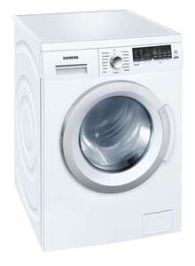 Siemens WM14Q478GB Freestanding Washing Machine, 8kg Load, A+++ Energy Rating, 1400rpm Spin, White £429 @ JohnLewis + 2 years Guarantee included + 3 years Extra Guarantee via redemption