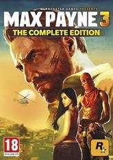 Max Payne 3 Complete Edition (Steam) £7.23 - Voidu