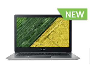 Acer Swift 3 Ultra-Thin | SF315-51 | Grey | Intel® Core™ i5-8250U | HD | 8 GB| 256 GB SSD £652.49 @ Acer