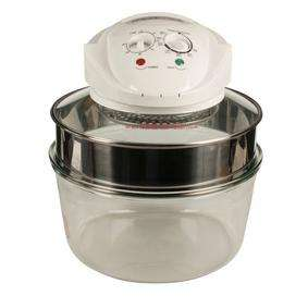 17L Halogen Oven with Extender Ring £20.24 @ Maplin (Free Delivery or Check Local Store for Stock)