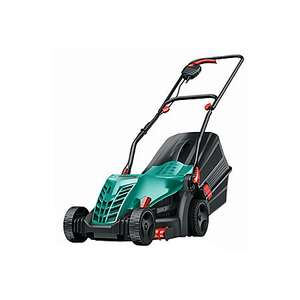 Bosch Arm 360 Electric Lawnmower (37cm) £70 with Free del @ Wickes