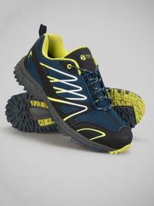 Enhance Waterproof Trail Mens Running Shoe Save 50% @ Mountainwarehouse.com - Free c&c