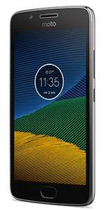 (topcashback deal) buy the moto g5 for £109 go through topcashback to receive a £45 sim activation bonus essentially paying £64 @ giffgaff