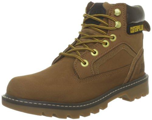 Calling all tiny feet men.... Caterpillar Stickshift boots... size 6 £35.65 @ Amazon