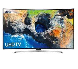 "Samsung UE65MU6220 65"" 4K Curved TV £892.99 Delivered @ Co-op electrical w/code"