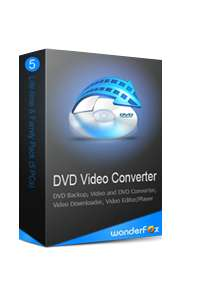 Wonderfox DVD Video Converter (also includes a downloader) Free