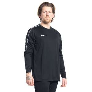 Nike Training Drill Top - from as low as £12.75 for kids and £17.47 for adults @ Kitlocker