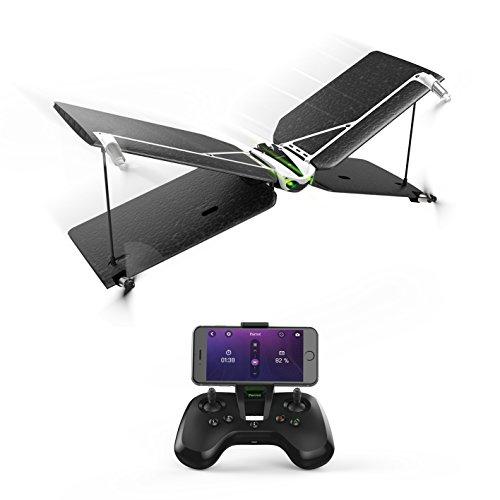 Parrot Mini Drone Swing + Flypad £37.41 @amazon.de
