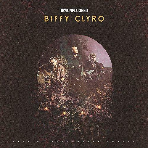 Biffy Clyro - MTV Unplugged Box-Set £24.99 @ Amazon preorder