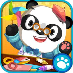 Dr Panda Art Class usually £2.99 now FREE @ Google Play and App Store