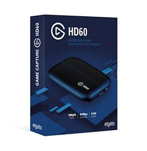 Elgato Game Capture HD60 - £99.99 @ amazon