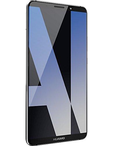 Huawei Mate 10 Pro (Single-SIM) 128GB SIM-Free 4G Smartphone (Titanium Grey) £492.02 @ amazon