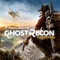Ghost Recon Wildlands PS4 £16.99 from PlayStation PSN Store US