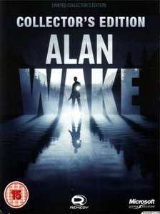Alan Wake - Collectors Edition PC - £4.42 [steam] @ MMOGA