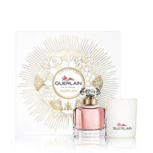 GUERLAIN Mon GUERLAIN Perfume Gift Set 50ml £47.25 @ Debenhams - Code FC69 10% Off Beauty & Fragrance £50 Spend