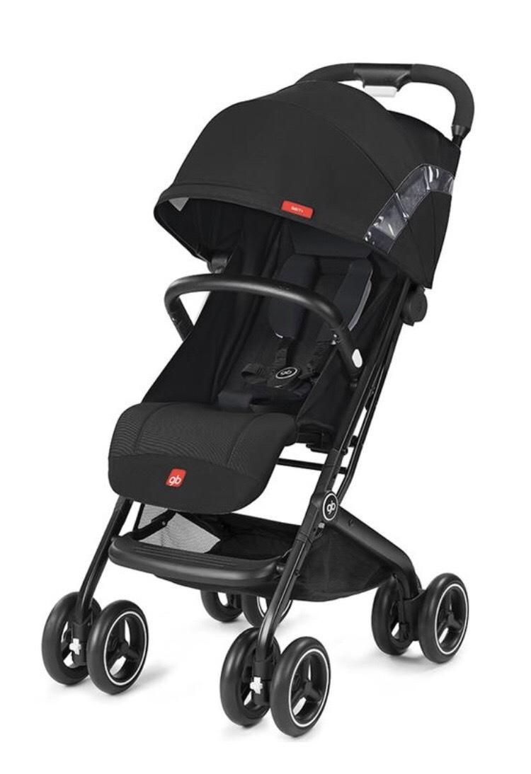QBit plus stroller - £74.99 @ Toys R Us