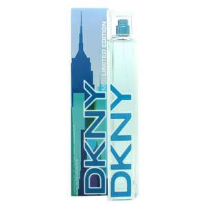 DKNY Energizing For Him Eau de Toilette Spray 100ml £19.95 @ Fragrance Direct
