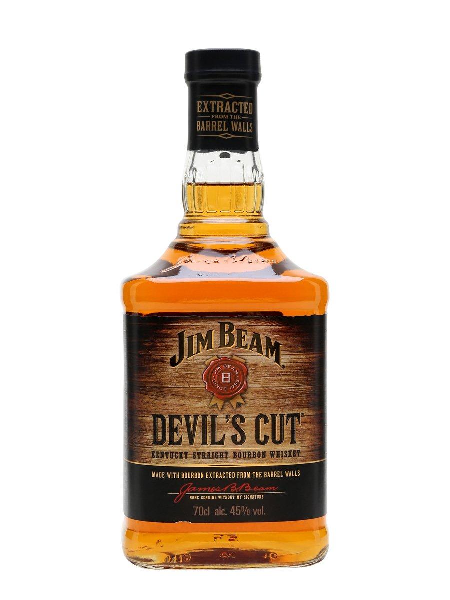 Jim Beam Devil's Cut Bourbon Whiskey £16 @ Asda