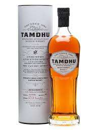 Tamdhu 12 year old Speyside sherry cask matured whisky - £28.80 @ M&S