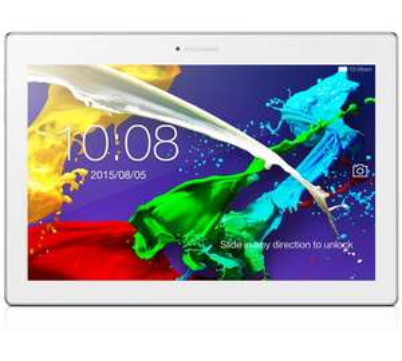 Lenovo Tab 2 A10 10 Inch 16GB Tablet - Pearl White - £139.99 @ Argos