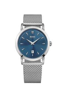 Hugo Boss Dress watch RRP £275 - Now £137.50 @ House of Fraser